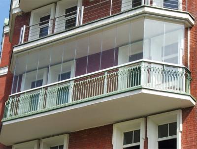 Застекли свой балкон правильно! Пошаговая инструкция по остеклению балкона  или лоджии пластиковыми окнами