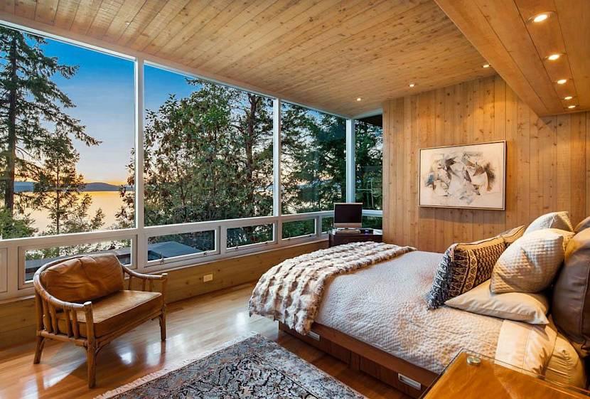 окна для частного дома варианты