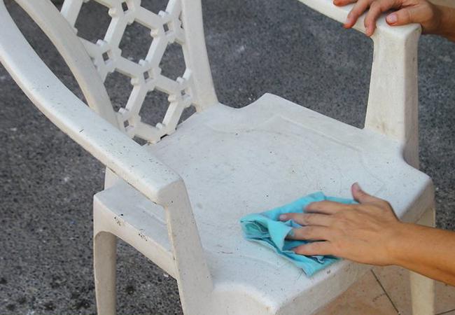 Народные способы мытья пластика
