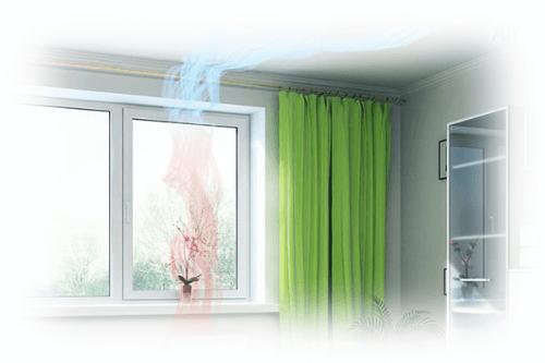 картинка окна с микровентиляцией