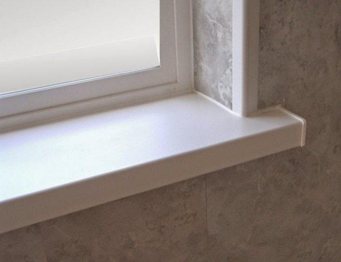 Как и чем отмыть белый пластик на окнах от этикетки
