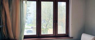 Какие окна лучше ставить в квартиру