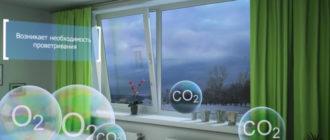 пластиковые окна с климат контролем